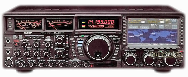 FT-DX9000